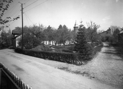 Gård nr 123, Henning Klings smidesfabrik, 1946