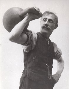 John Hellqvist