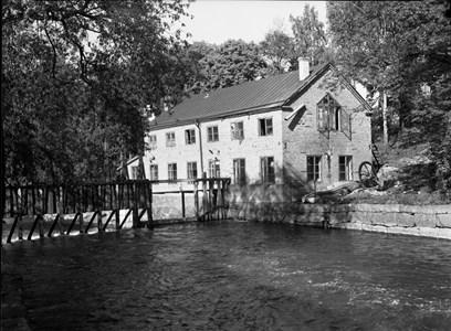 Svenska Saxfabriken 1946