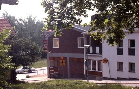 Folkets hus i gård 51