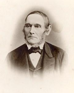 Johan Petter Bergström