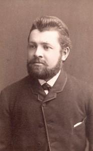 Karl Erik Andersson