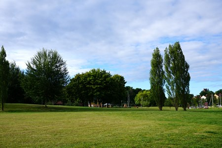 Krusgårdsparken 2016