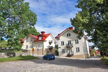 Rådhustorget, Gård 79, 2016