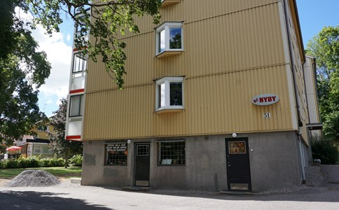 Storgatan 51, 2016