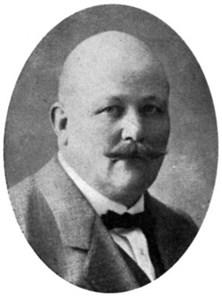 Gottfrid Andersson