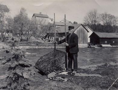 Ernst Söderström