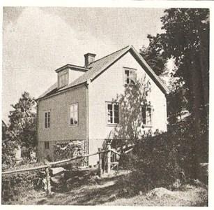 Borrvägen 10, 1946