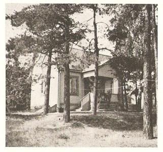 Edelborg 18, Trädgårdsgatan 5, 1942