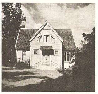 Ekuddsvägen 13, 1942