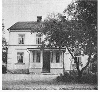 Tomt/Gård nr 114, Levins gränd 3-5, 1942