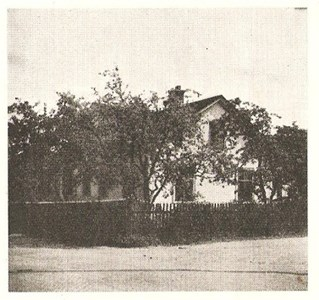 Tomt/Gård nr 115, Levins gränd 1, 1942