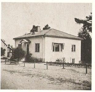 Gård 138, Julingatan 20, 1942