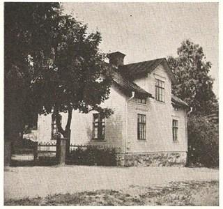 Tomt/Gård nr 137, Julingatan 19, 1942