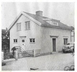 Riktargatan 22, 1942
