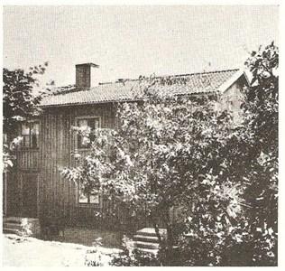 Gård 95, Storgatan 39, 1942