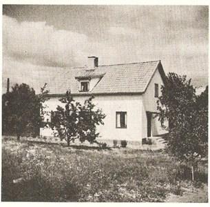 Tomtebo 19A, Riktargatan 45, 1942