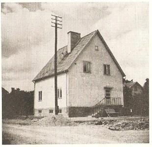 Tomtebo 5, Skeppargatan 1, 1942