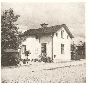 Tomtebo 6, Drejargatan 21, 1942