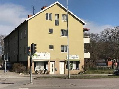 Eskilstunavägen 13, 2017
