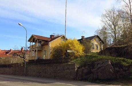 Tomt/Gård nr 106, Eskilstunavägen 3