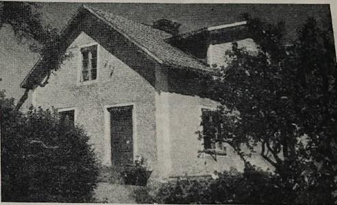 Österby, 1949