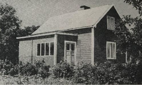 Axel Hultkvists Åkeri, 1949
