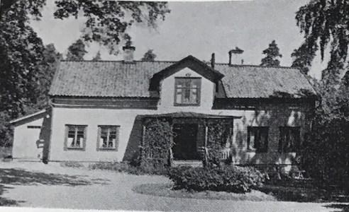 Bjällersta, 1949