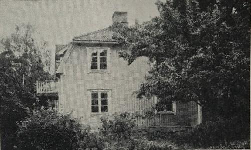 Byggnadsfirma Sven Tegelmark, 1949