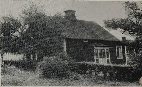 Eklunda, 1949