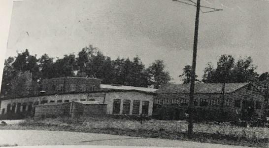 Eskilstunasteel Lindström & Co, 1949