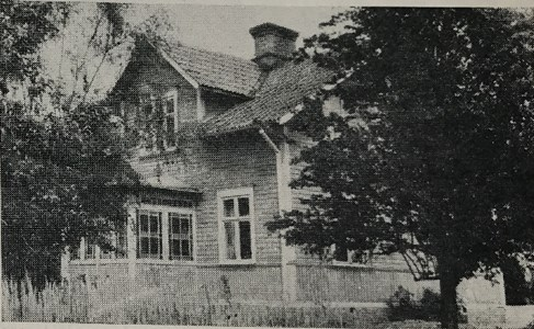 Granö, 1949