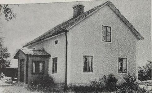 Haga, 1949
