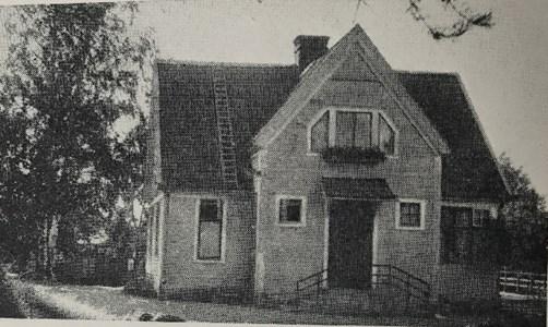 Rostfria varors Eftr, 1949