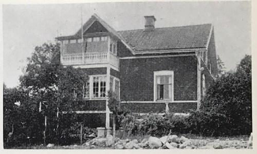 Rosvik 1949