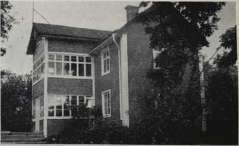 Roxnäs, 1949