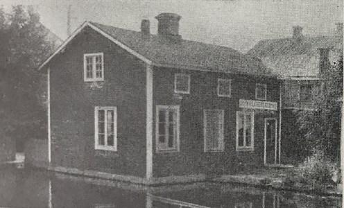 Stålgravyr, 1949