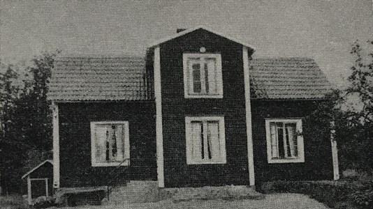 Strandäng, 1949