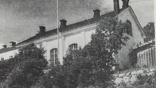 Torshälla Babtistförsamling, 1949
