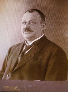Knut Källén