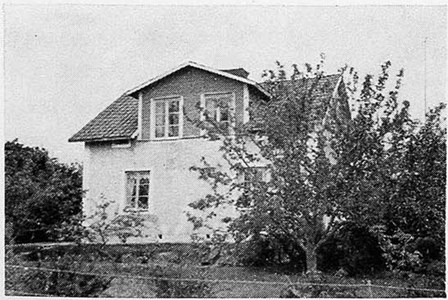 Österby, 1938