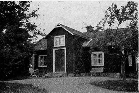 Alnö, 1938