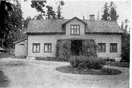 Bjällersta, 1938
