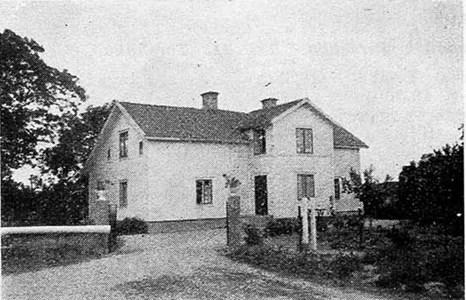 Dalby 1, 1938