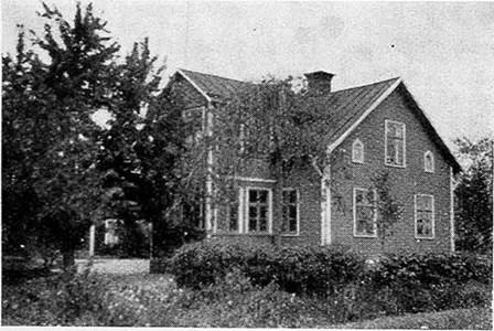 Emaus, 1938