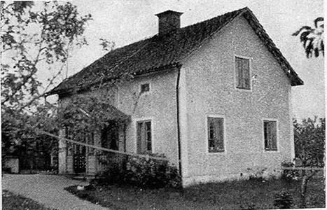 Haga, 1938