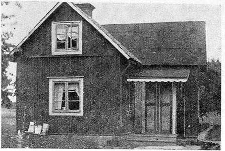 Karlberg 2, 1938