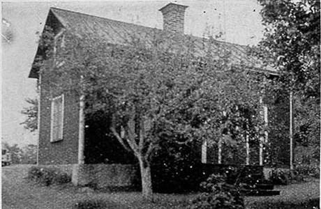 Kristinelund,1938