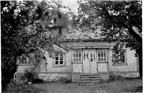 Mälby 2, 1938
