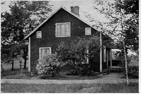 Norrby Fridhem, 1938